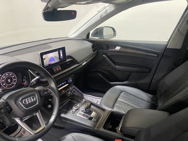 2018 Audi Q5 for sale near me