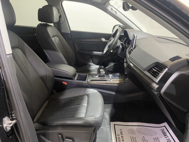 cheap Audi Q5 for sale Houston TX