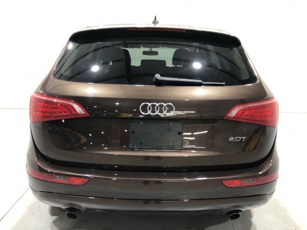 used 2011 Audi for sale