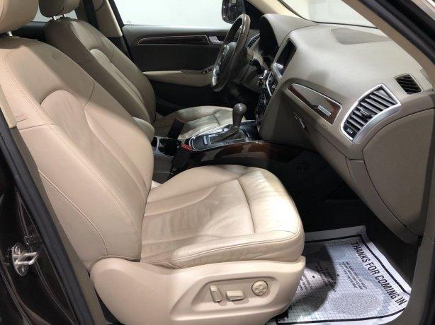 cheap Audi Q5 for sale Houston TX