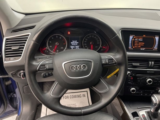 2014 Audi Q5 for sale near me
