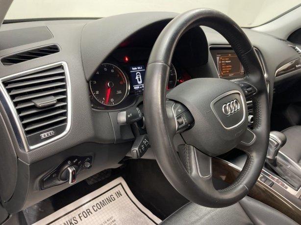 2014 Audi Q5 for sale Houston TX