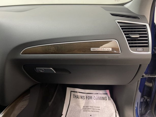 cheap used 2014 Audi Q5 for sale