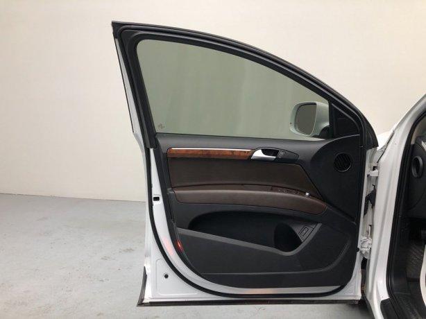 used 2014 Audi Q7