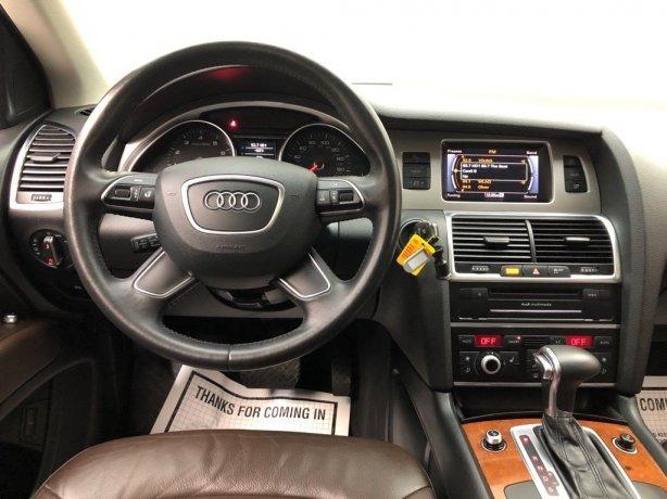 2014 Audi Q7 for sale near me