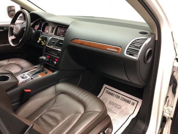 cheap used 2014 Audi Q7 for sale