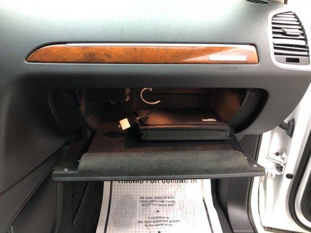 used Audi Q7 for sale Houston TX