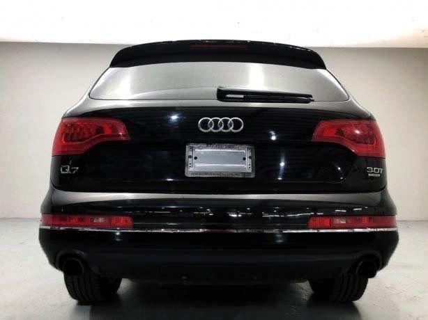 2015 Audi Q7 for sale