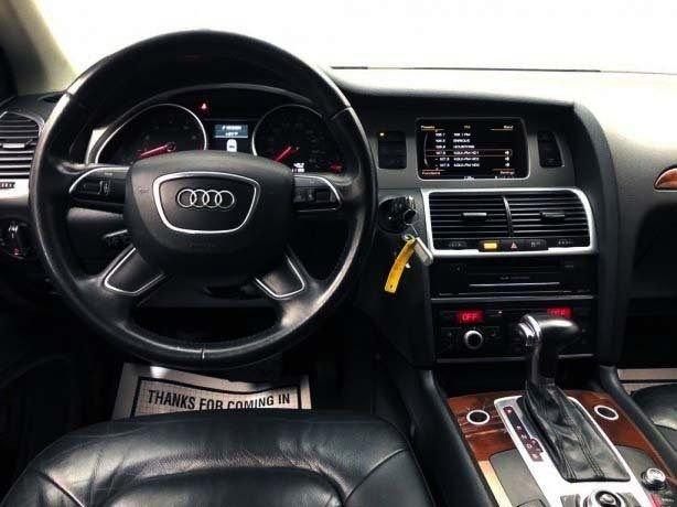 2015 Audi Q7 for sale near me