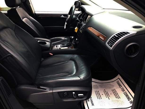 cheap Audi Q7 near me