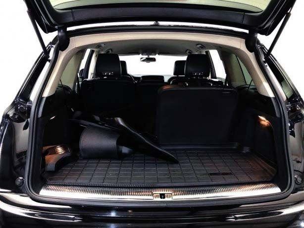 Audi Q7 for sale best price