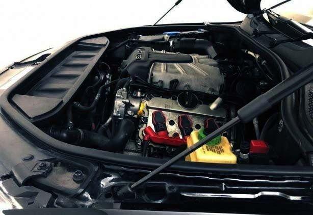 Audi Q7 near me for sale