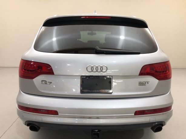 used 2015 Audi for sale