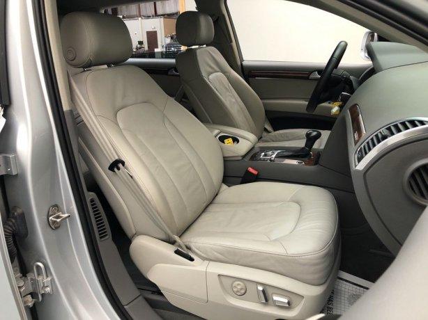 cheap Audi Q7 for sale