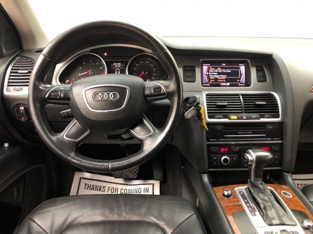 2013 Audi Q7 for sale near me