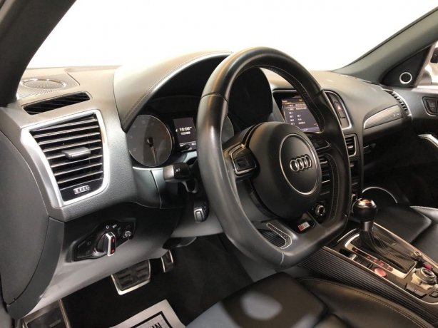 2014 Audi SQ5 for sale Houston TX