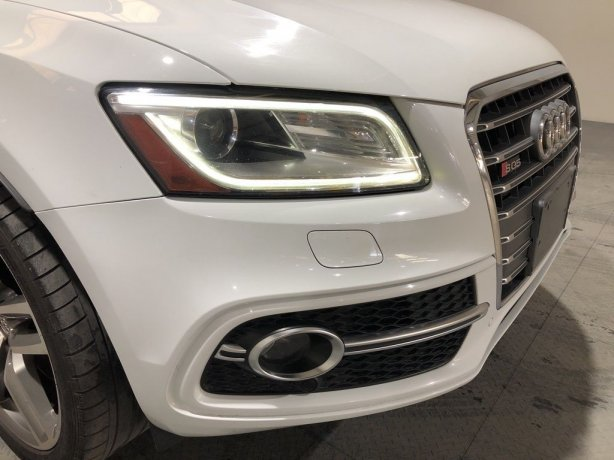 Audi SQ5 for sale
