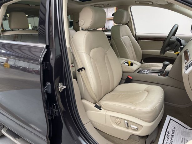 cheap used 2013 Audi Q7 for sale