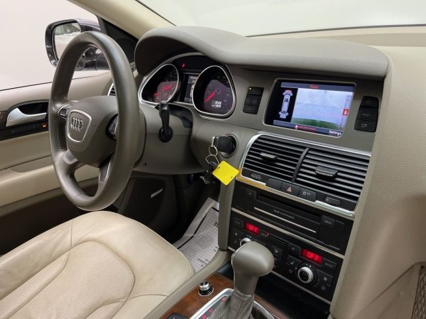 good 2013 Audi Q7 for sale
