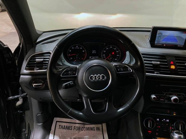 used 2017 Audi Q3 for sale near me