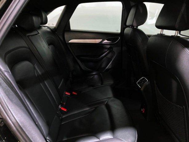 cheap 2017 Audi for sale Houston TX