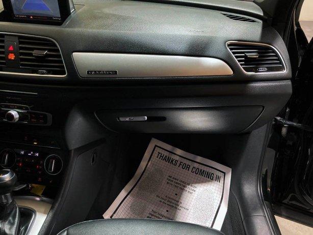 cheap Audi Q3 near me