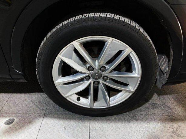 good 2017 Audi Q3 for sale