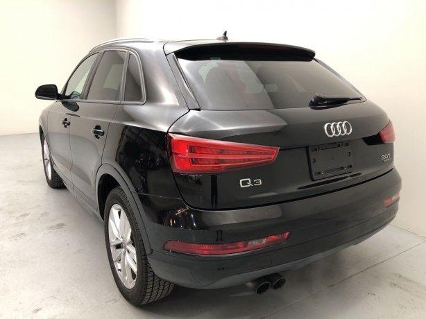 Audi Q3 for sale near me
