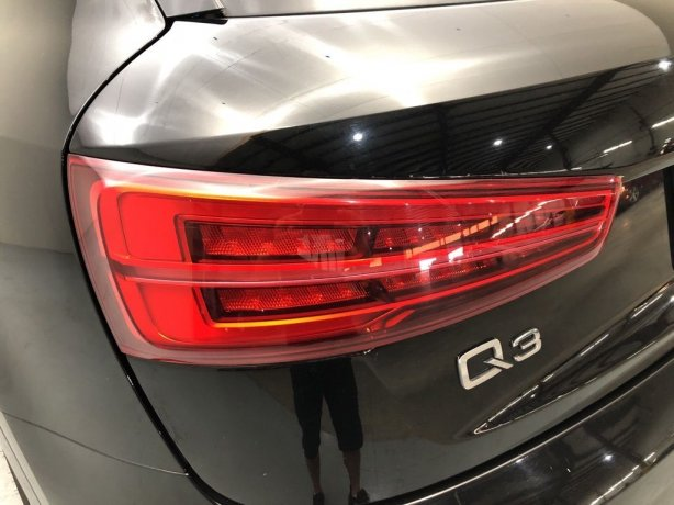 used 2017 Audi Q3 for sale
