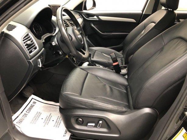 used 2017 Audi Q3 for sale Houston TX