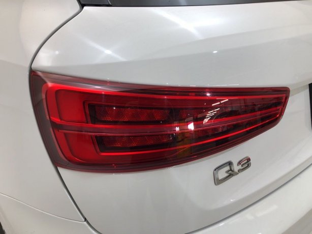 used 2016 Audi Q3 for sale