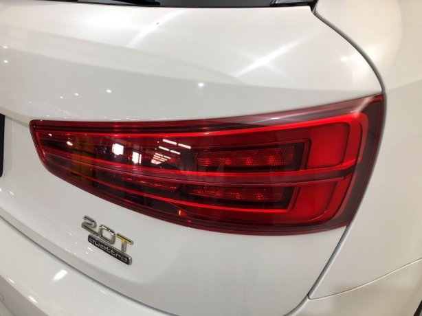 used Audi Q3 for sale near me