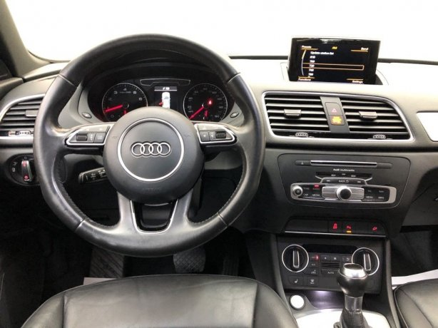 2016 Audi Q3 for sale near me