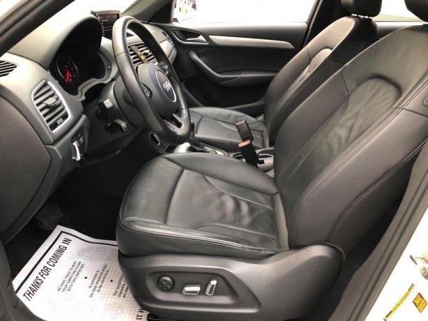 used 2016 Audi Q3 for sale Houston TX