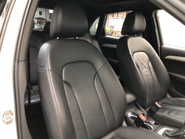 cheap Audi Q3 for sale Houston TX