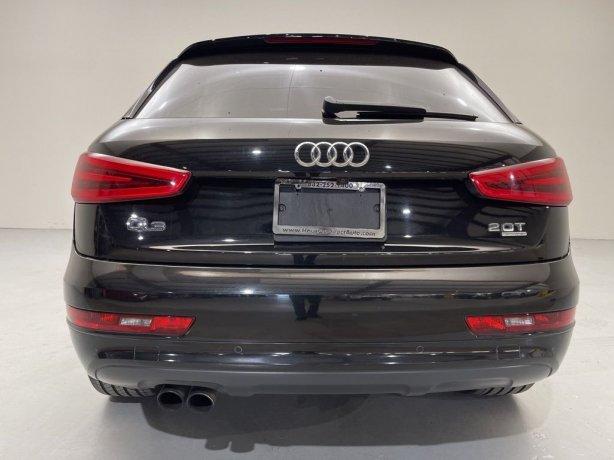 2015 Audi Q3 for sale