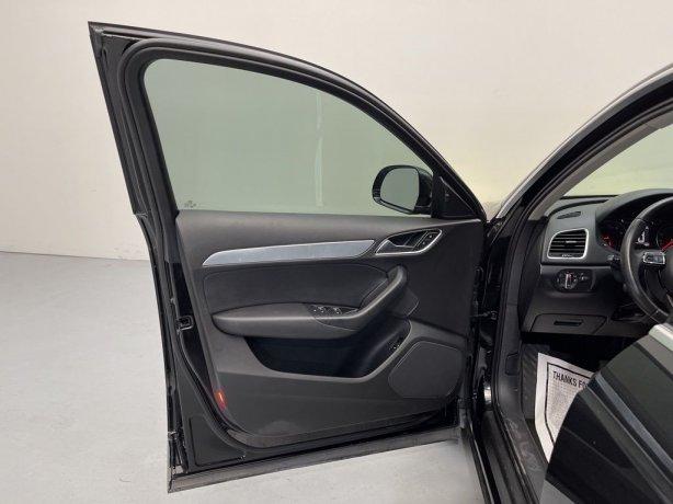 used 2015 Audi Q3