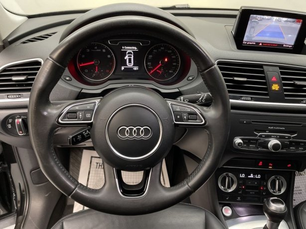 2015 Audi Q3 for sale near me