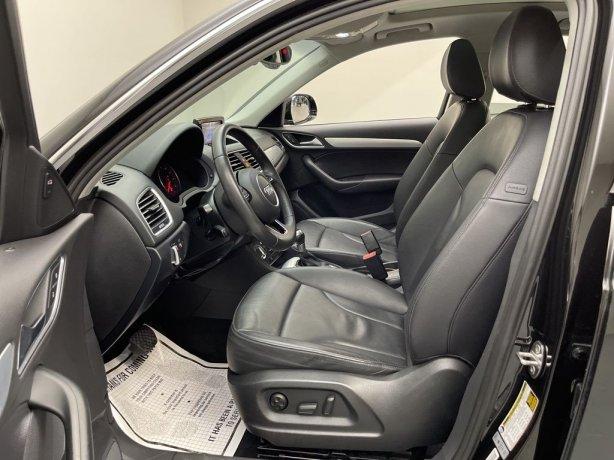 used 2015 Audi Q3 for sale Houston TX