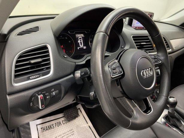 2015 Audi Q3 for sale Houston TX