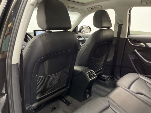cheap 2015 Audi for sale Houston TX