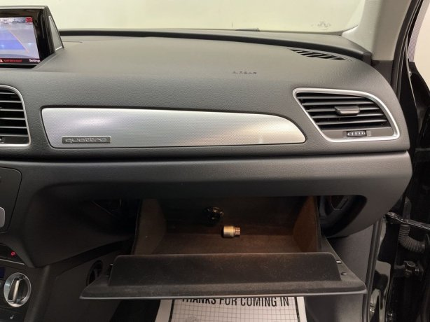 cheap used 2015 Audi Q3 for sale