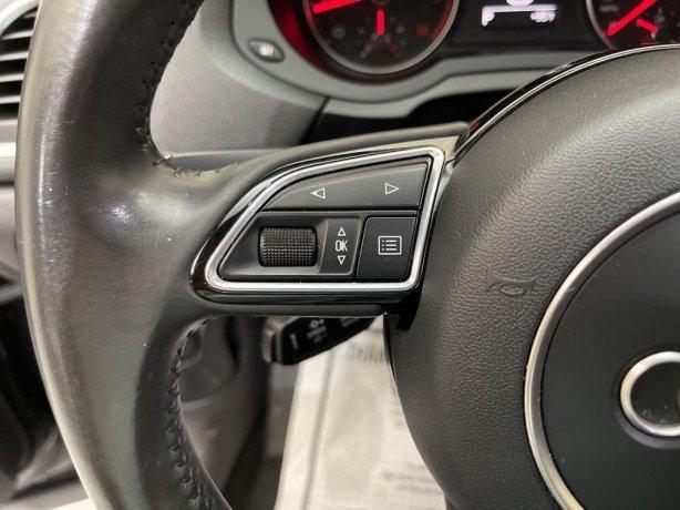 used Audi Q3 for sale Houston TX
