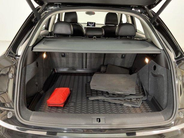 Audi Q3 for sale best price