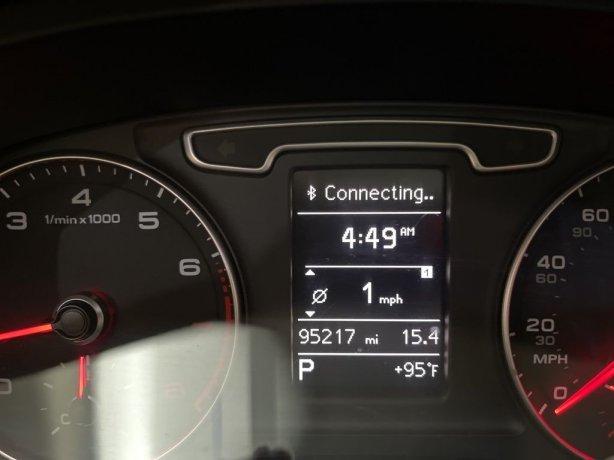 Audi Q3 cheap for sale near me