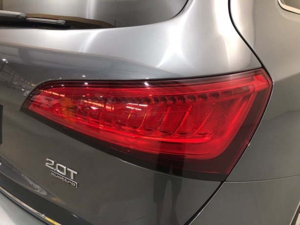 used Audi Q5 for sale near me