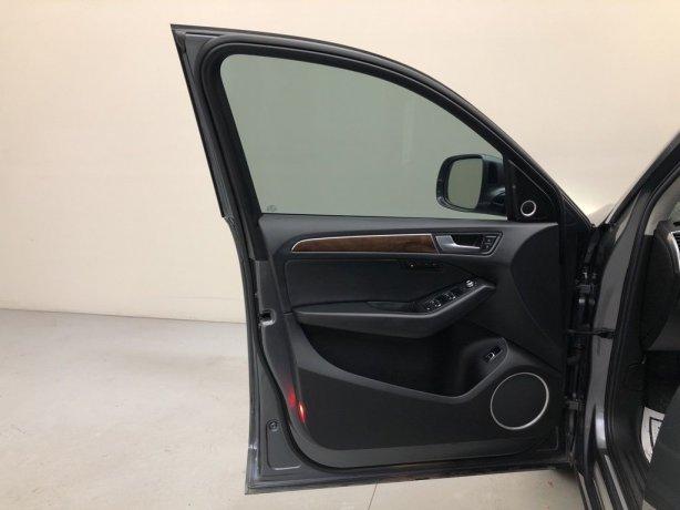 used 2016 Audi Q5