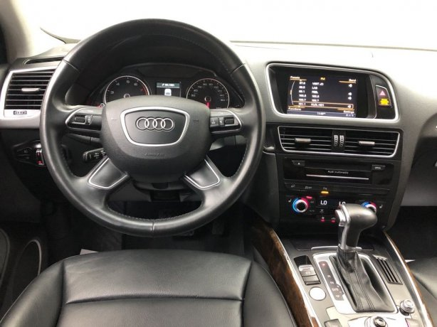 2016 Audi Q5 for sale near me