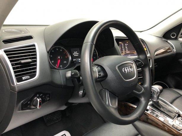2016 Audi Q5 for sale Houston TX