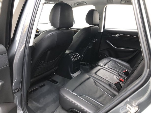 cheap 2016 Audi for sale Houston TX